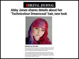 Digital Journal - July 19, 2021